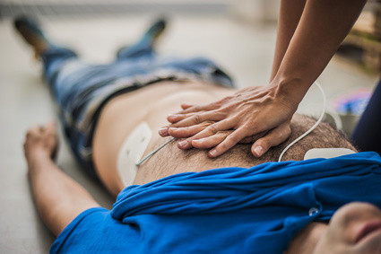 Needing ACLS BLS recertification online? You found us.