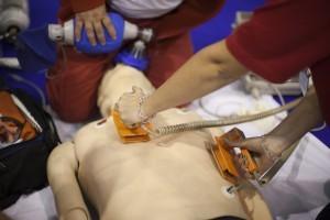 defibrilation