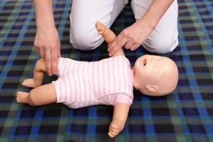 infant circulation