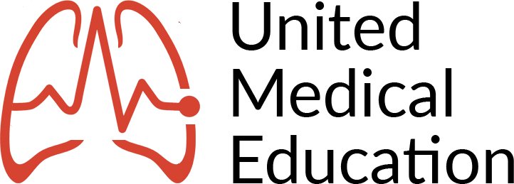 United Medical Education Logo